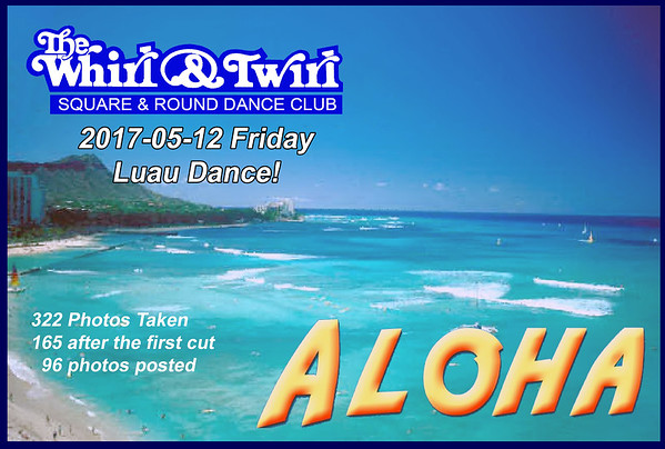 2017-05-12 WT Friday Luau