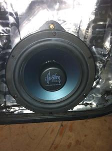 2002 Subaru Impreza WRX Wagon Front Speaker Installation - USA