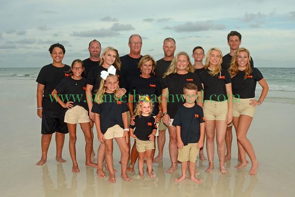 Woody Family