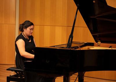 2021 Charity Talosig Senior Piano