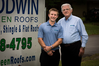 Goodwin Green Roofing