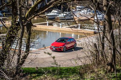 Mercedes Benz Oakville May