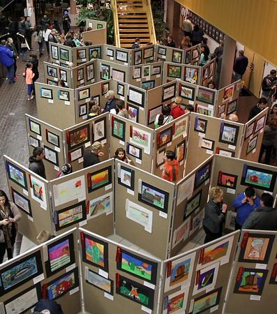 Rodeo Art Show
