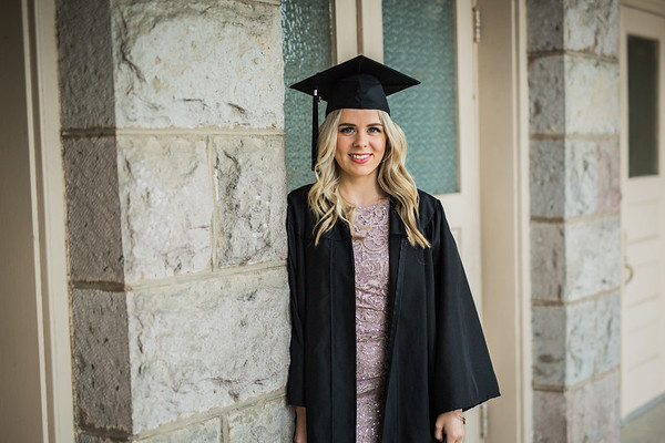 Martha's Graduation
