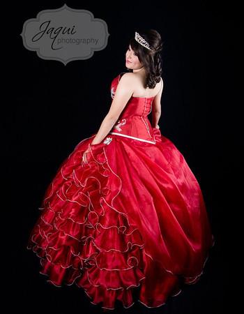 Chas Dress pict