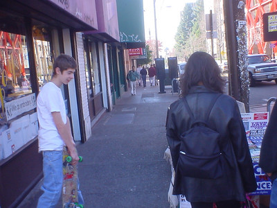 Jon and David in Berkeley