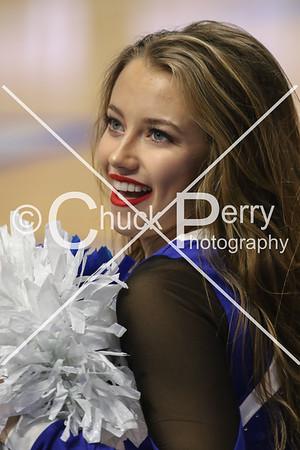Dance Hoops TN in Rupp 12.31.2017