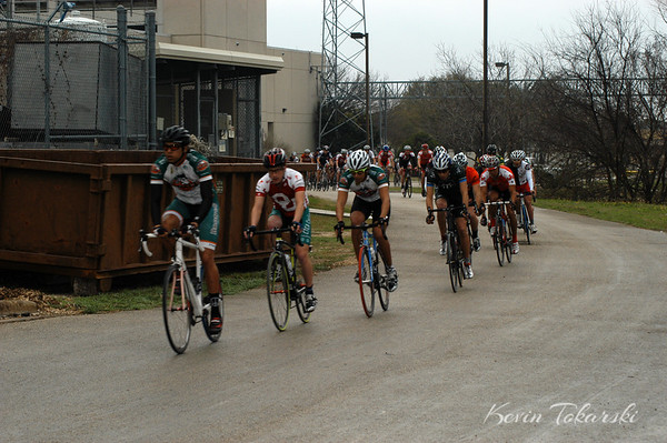 University of Texas Crit Men's C