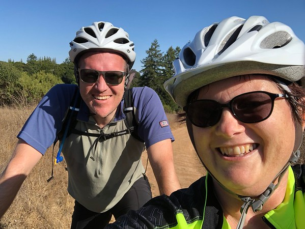 Mountain Biking and Wilder Ranch