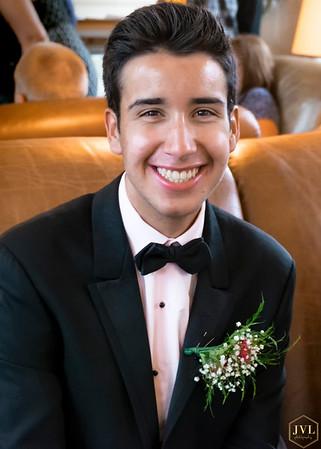 Marcus  Prom