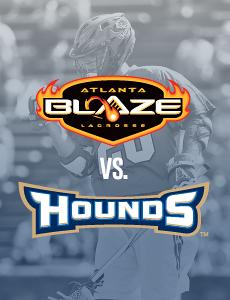 Blaze @ Hounds (6/25/16)