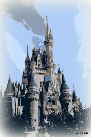 Disney Fall '16-Spring '17