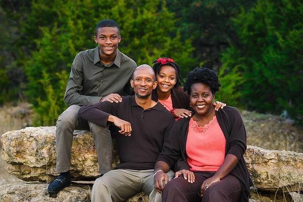 2020-12-21 Bell Family