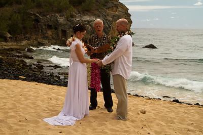 Erin and Davids Wedding