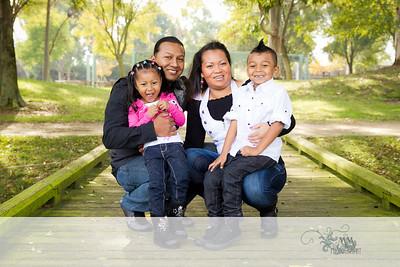 The Ocampo Family