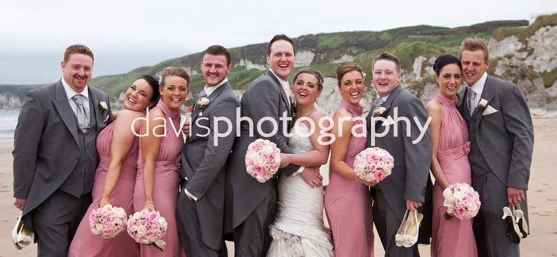 Kerri & Aaron Royal Court Wedding Photography