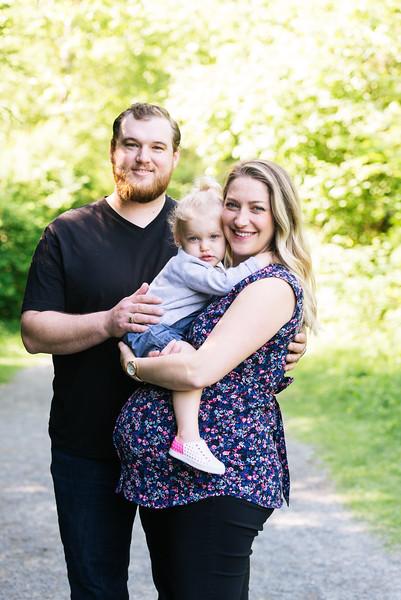 Wilson Family/Maternity