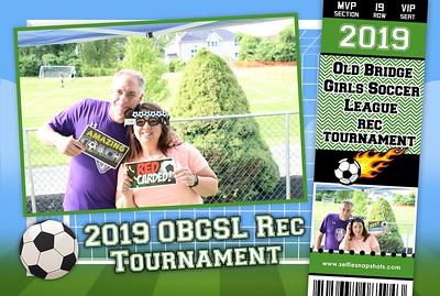 OBGSL Rec Tournament 2019