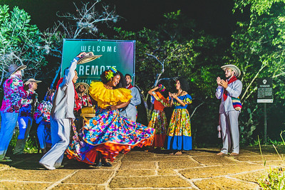 2019 - Colômbia