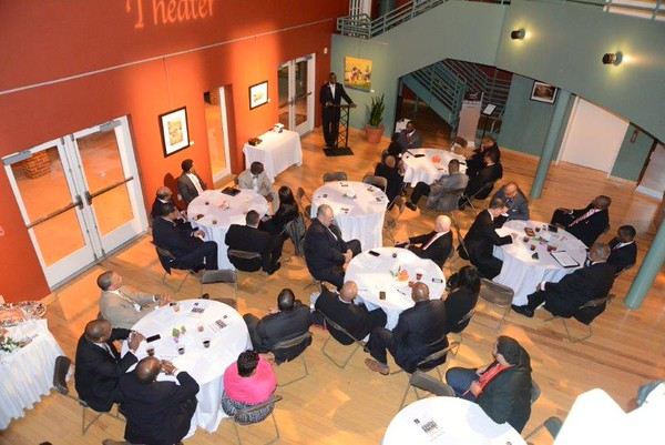 2015 RPA  21st Chapter Anniversary