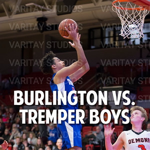 Burlington-Tremper Boys