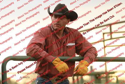 Championship Ranch Rodeo