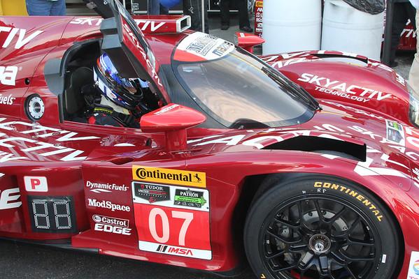 2014 Rolex 24 Hours at Daytona_Friday