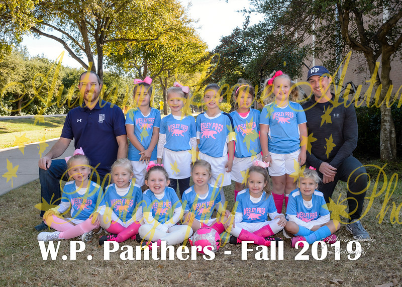 20191102 -#1 KG WP Panthers