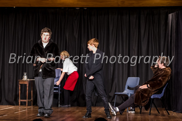 24. Newlands College - King Lear