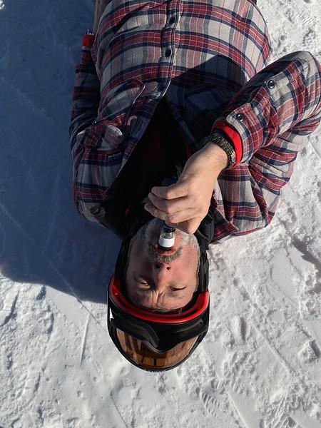 2019 Recovery Ski