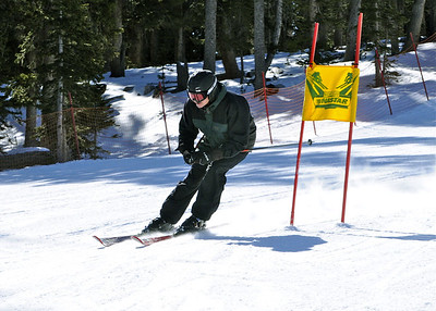 3-10-12 Summit Cup at Keystone - Yellow Course