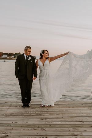 Christine and Pedro (Wedding)