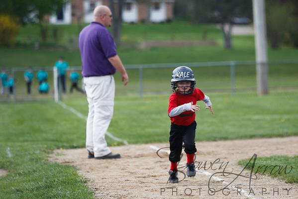 Misc Baseball & Softball 2011