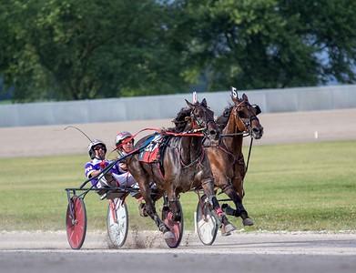 Race 1 SD 8/14/20