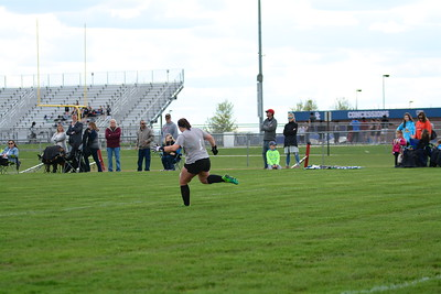 OE Varsity Girls Soccer Vs Oswego 2019