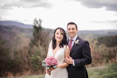 Nicole and Tyler Herring Wedding