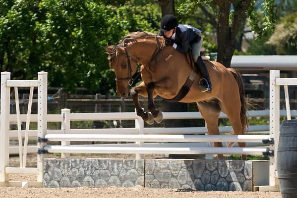 Miwok @ Napa Valley Equestrian Center 05/02/10
