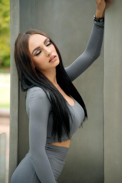 Modeling/Boudoir