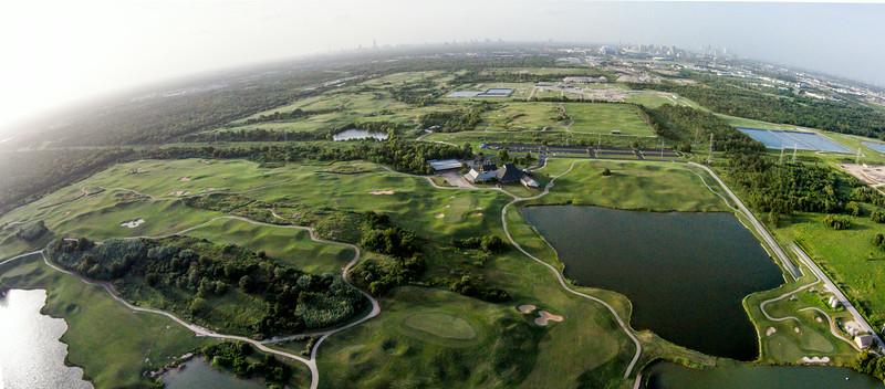 Wild Cat Golf Course
