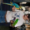 GENE THE BIRD MAN