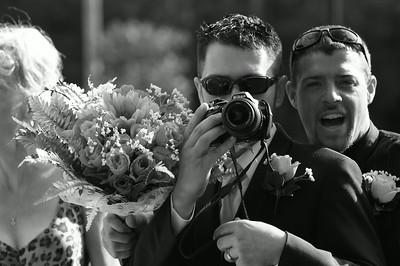 Krzyzewski wedding