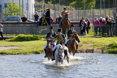 Hawick Common Riding 2015