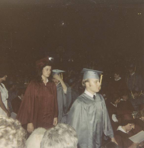 Ramona Grant - HS Graduation - Peru, Indiana