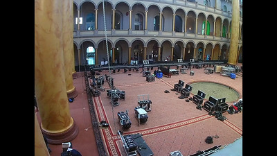 Hargrove National Building Museum