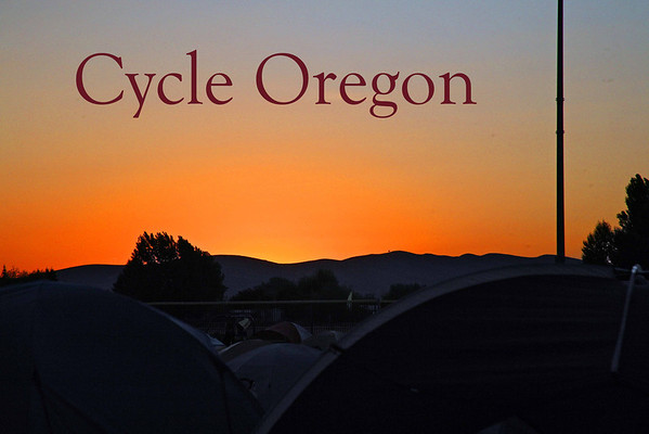 Cycle Oregon Best of Last 5 years