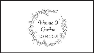 10.04 Winnie & Gordon