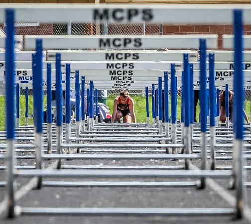 '15 Missoula City Meet - 100-110m hurdles