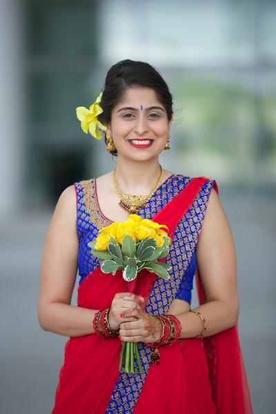 Le Cape Weddings - Indian Wedding - Day 4 - Megan and Karthik Formals 35.jpg