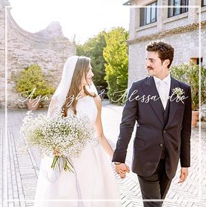 Agnieszka & Alessandro