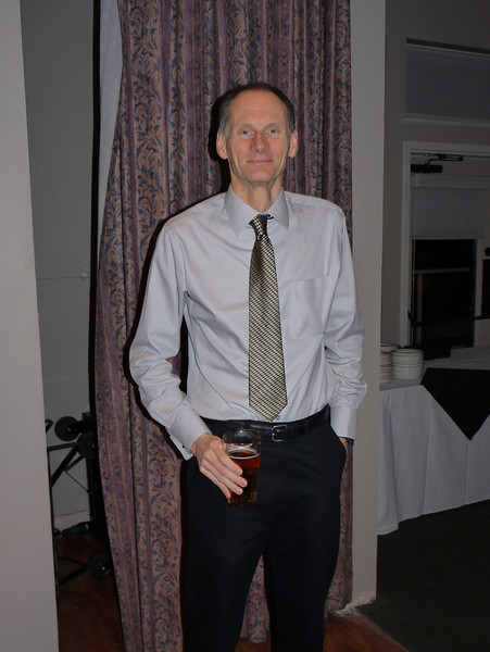 PIH Awards Night 2011
